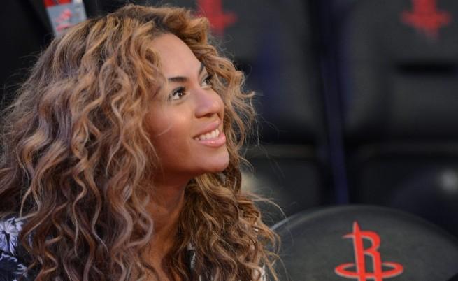 Бионсе е най-високоплатената изпълнителка в класацията на