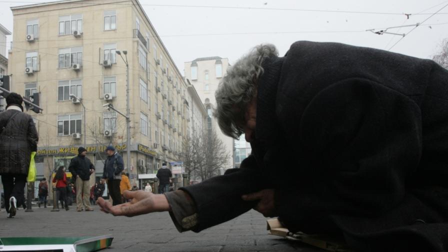 Българите и дарителството: Как се справяме?