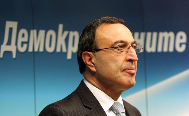 Петър Стоянов: Шансове за кабинет на Орешарски сякаш има