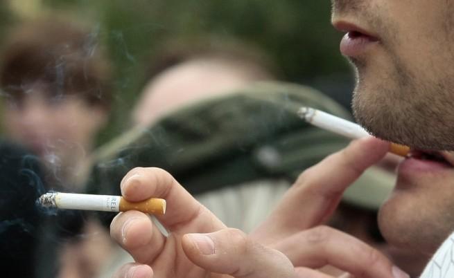 Отпадането на забраната за пушене не било популистко