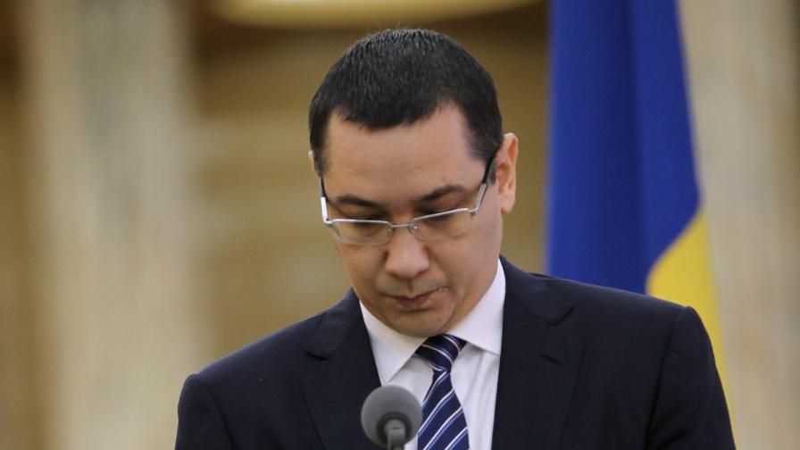 Румъния връща 700 млн. евро на ЕС