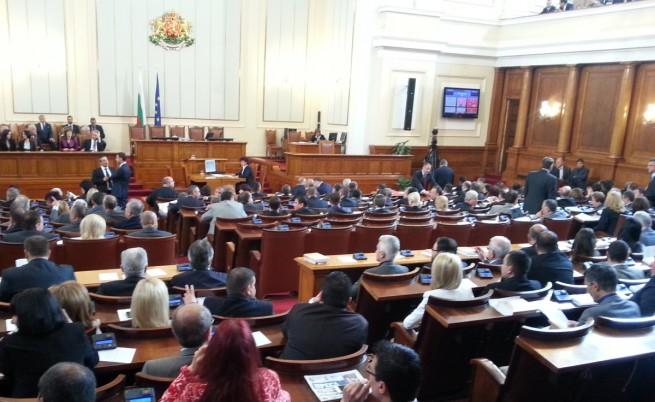 Интригата падна: Депутат от