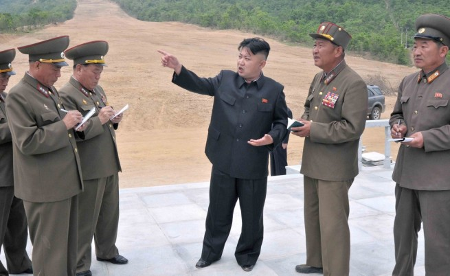КНДР пак предложи мирен договор на Юга