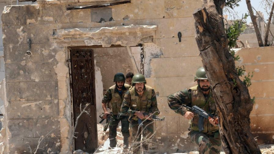 Мирната конференция за Сирия: много пунктове на разногласия