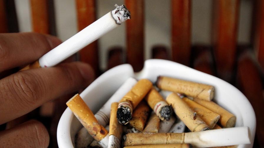 31 май - Световен ден без тютюн