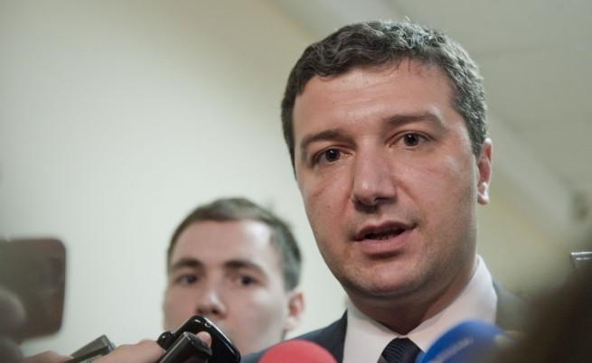 Драгомир Стойнев: Няма рестарт на