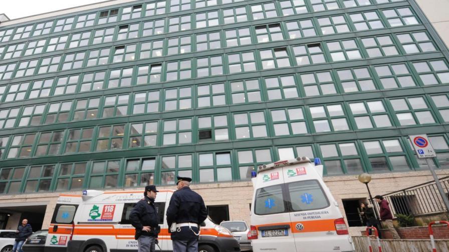Три случая на новия коронавирус и в Италия