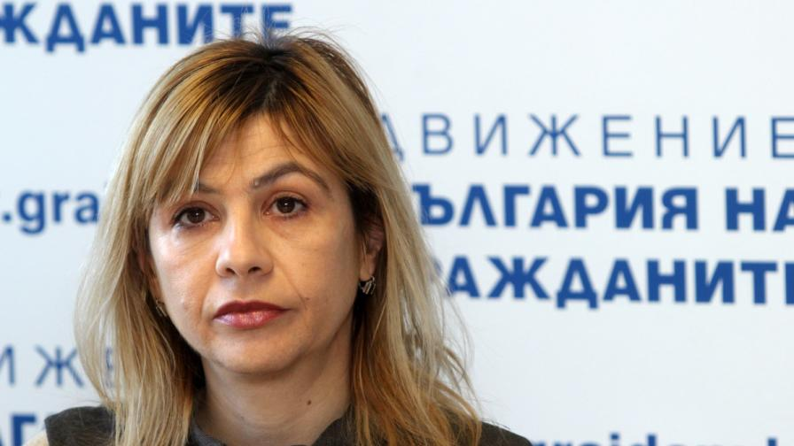 Людмила Елкова