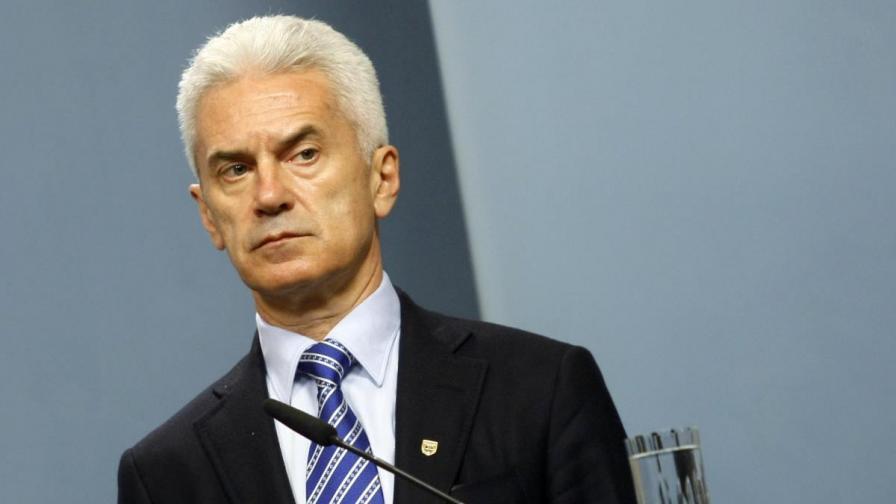 Сидеров: ДПС вече не е инструмент на Анкара