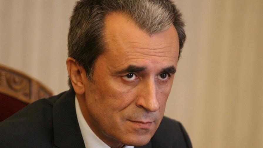 Орешарски на среща с посланици от ЕС за приоритетите на кабинета