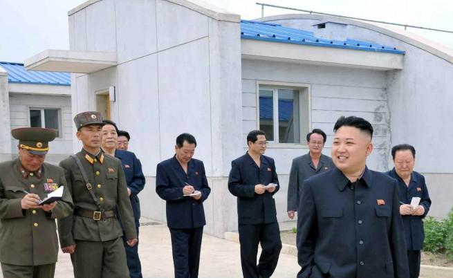 КНДР предложи преговори на Юга, Сеул прие