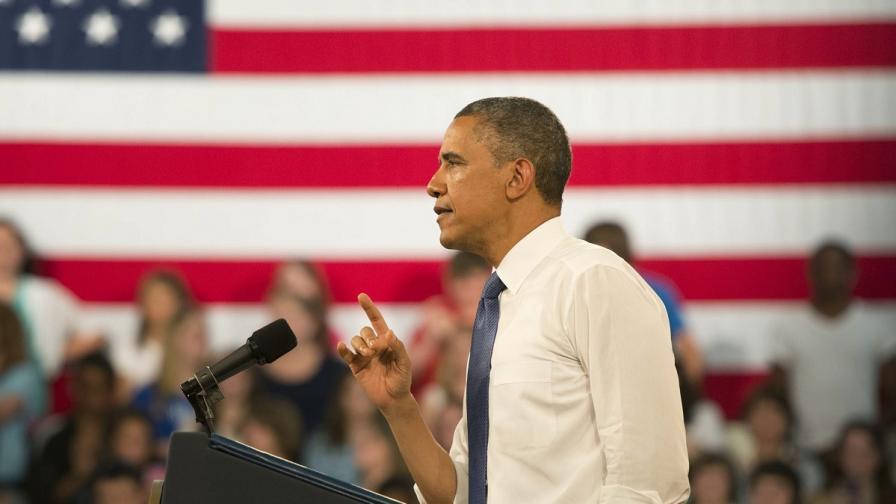 Обама: Никой не подслушва гражданите на САЩ