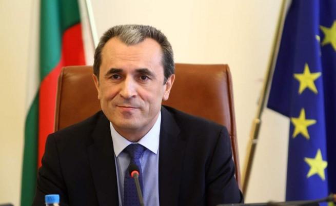 Орешарски започва консултации с бизнеса и синдикатите