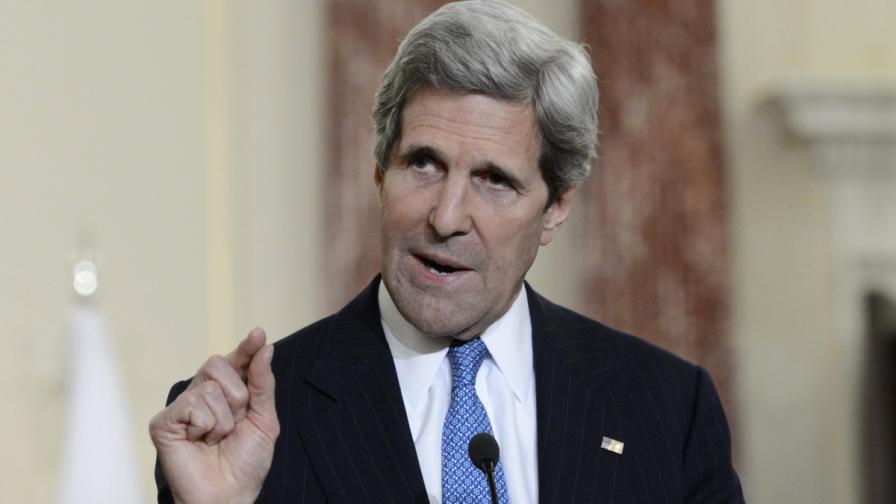 Охраната на американските дипломати осигурявала дрога и проститутки