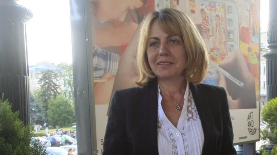Фандъкова: Как да бъдат облекчени сметките за ТЕЦ