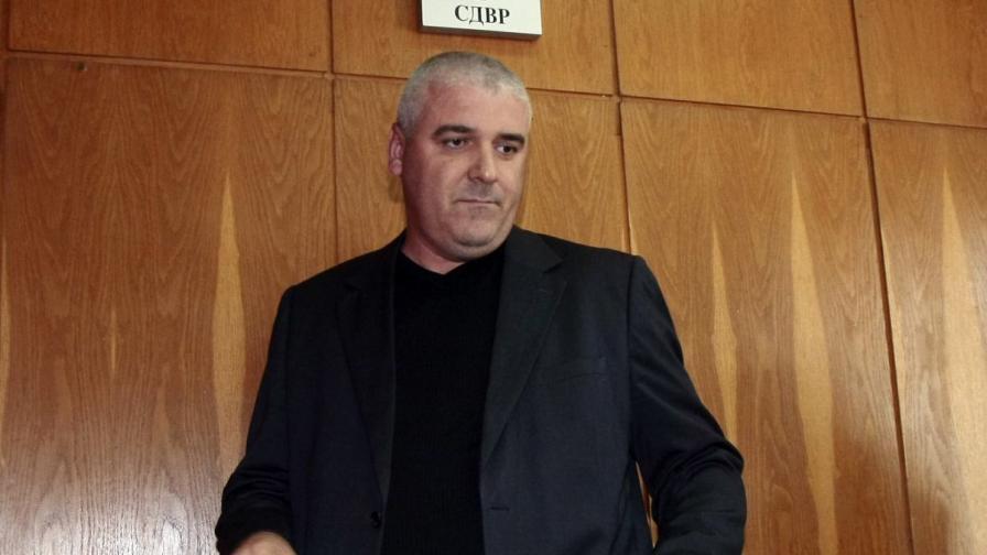 Комисар Спиридонов няма да сменя районни полицейски шефове