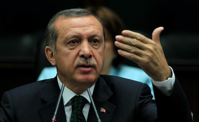 Правителството на Турция може да проведе референдум за бъдещето на парка