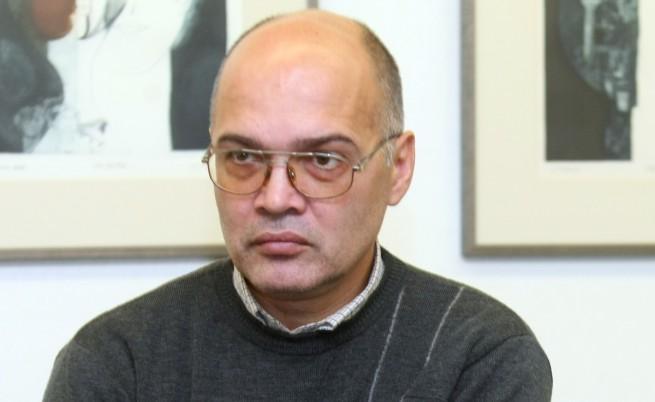 Тихомир Безлов: Всички вътрешни министри трябва да са в ситуацията на Цветанов