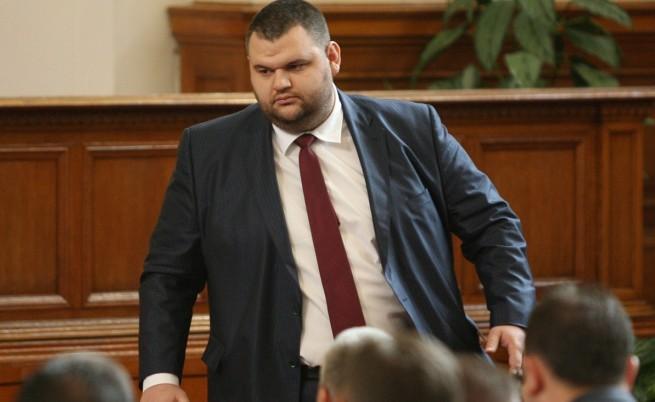 Делян Пеевски: Готов съм да приема решение за отмяна на избирането ми