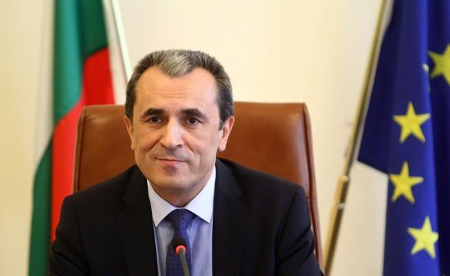 Орешарски ще предложи нов председател на ДАНС