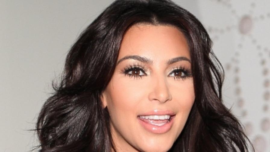 """Ким Кардашиян вече е по-популярна от Бионсе в """"Инстаграм"""""""