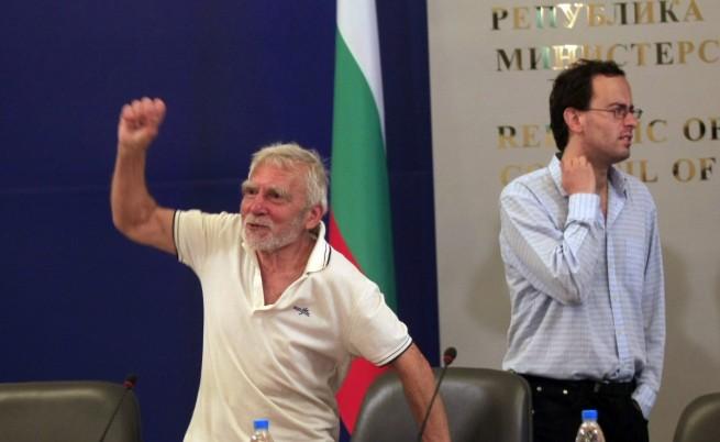 Орешарски обсъди с граждани искания от февруари
