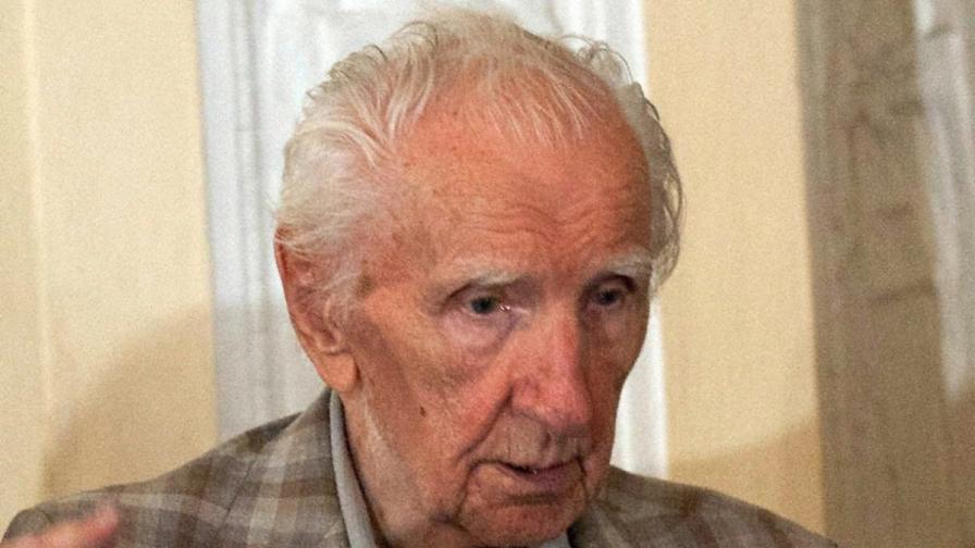 Повдигнаха обвинение на най-издирвания нацистки военнопрестъпник