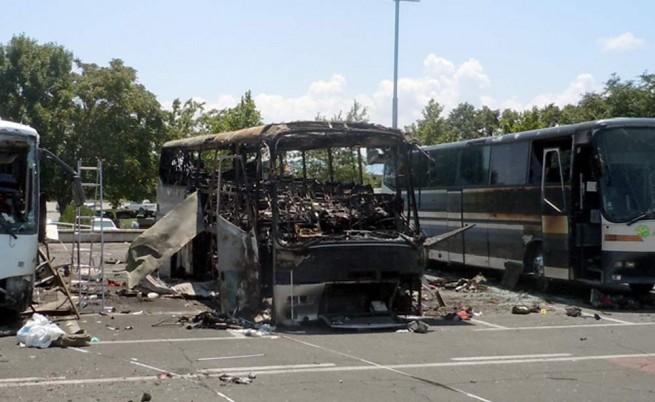 Въпросителни около атентата в Бургас