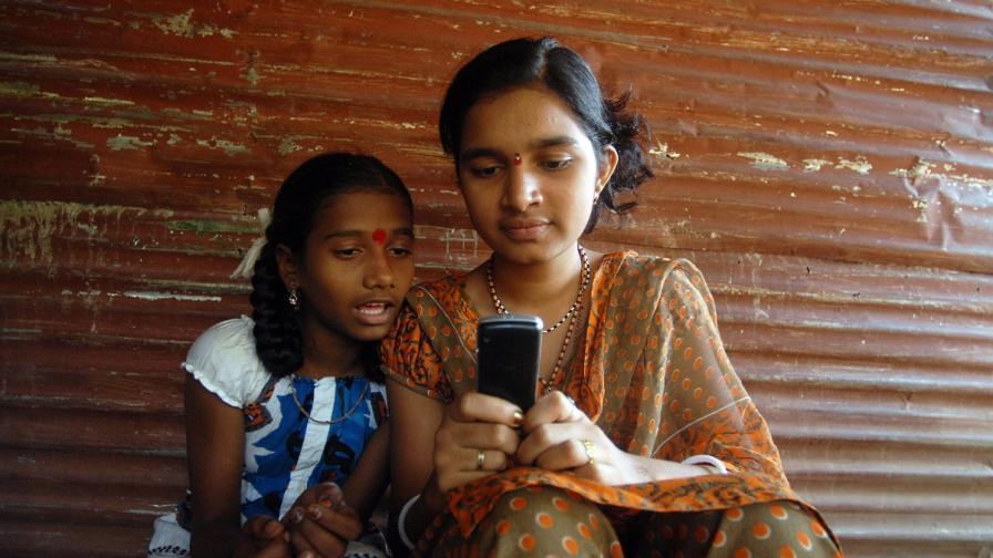 И в Индия действала мащабна програма за проследяване