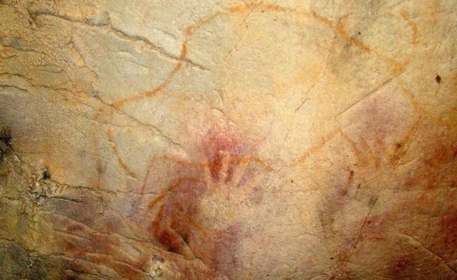 Първите палео-индианци вероятно са водели по-уседнал живот