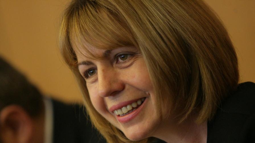 """Фандъкова: Не сме уведомени за """"Окупирай НДК"""" и няма забрана за провеждането му"""