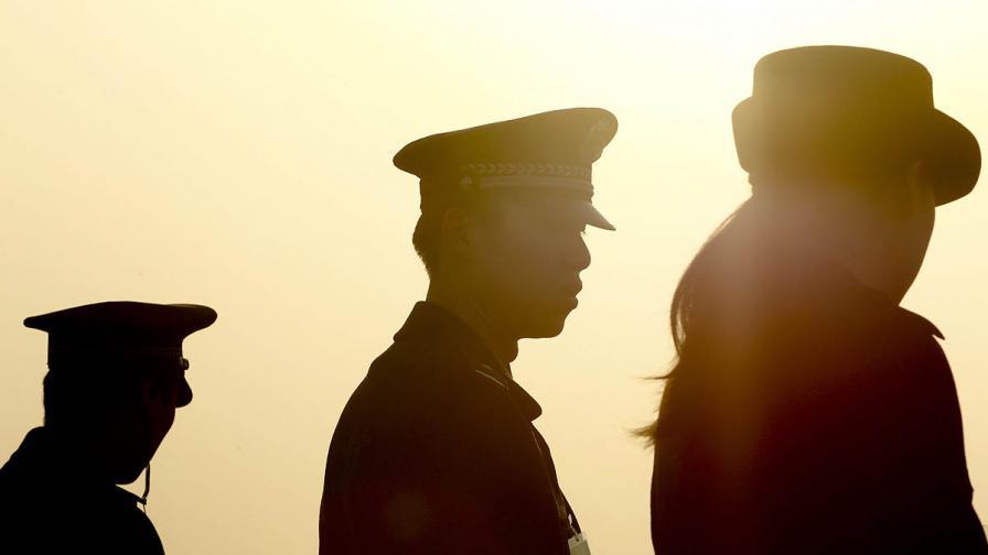 Арестуваха масов убиец в Китай