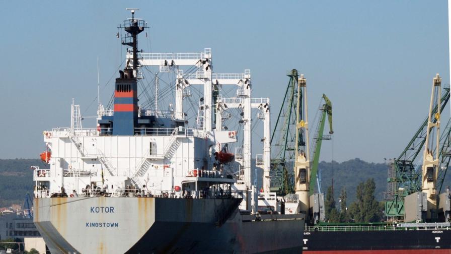 Моряците очакват проблеми за корабоплаването
