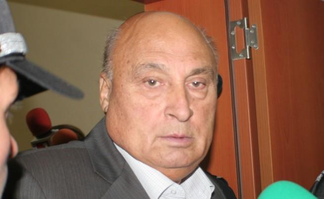 Пловдивският окръжен съд постанови постоянен арест за Кирил Рашков