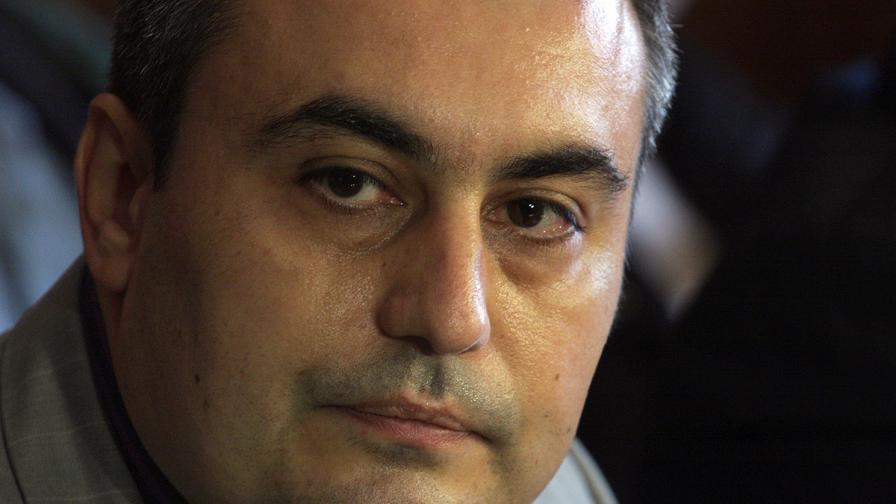 Адвокат на Кокинов: Медиите са виновни за скандалния разговор