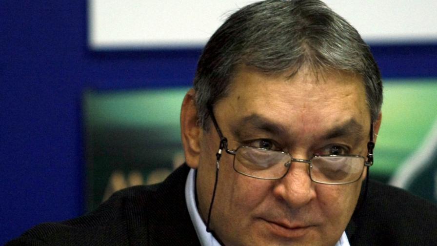 БЛС и министър Андреева искат оставката на шефа на НЗОК