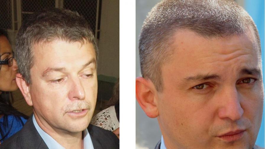 Христо Бозов(л) и Иван Портних ще се явят на балотаж за кмет на Варна на 7 юли