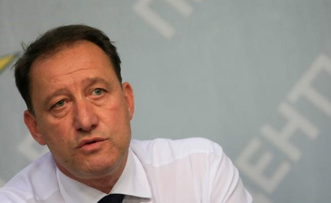 Найденов: Над 10 млн. лв. ще струва бежанският поток до края на 2013 г.