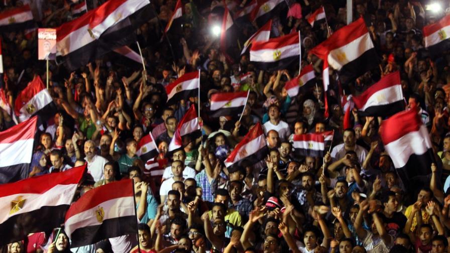 Египет: Второ действие на политическата драма
