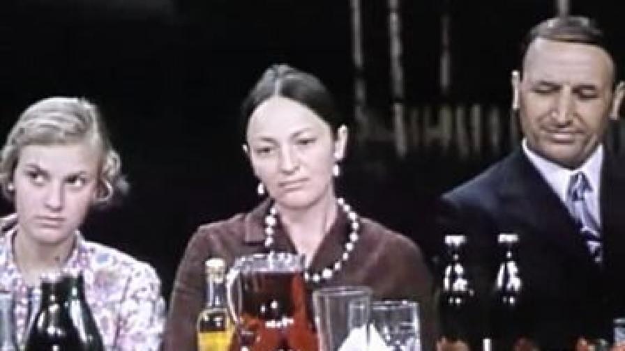 Почина актрисата Невена Симеонова