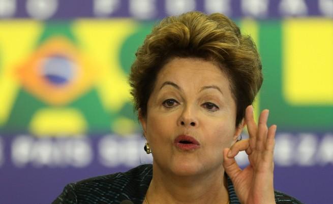 Бразилия започна разследване по шпионския скандал около САЩ