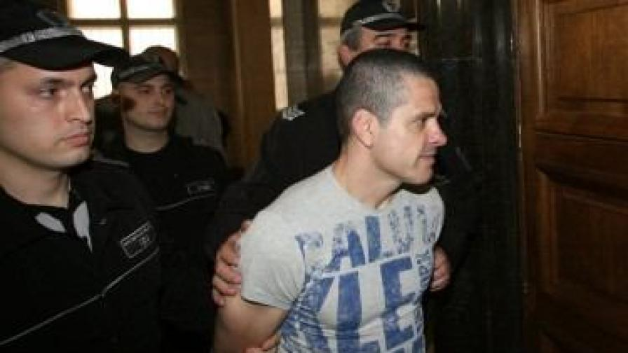 20 години затвор за Брендо в Италия