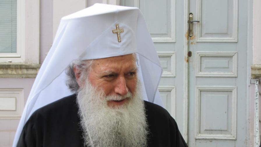 Патриарх Неофит за кончината на митрополит Кирил: Губим ценен събрат и сътрудник