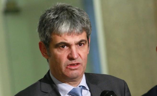 КНСБ: Пенсионната система може да се срине заради продажбата на