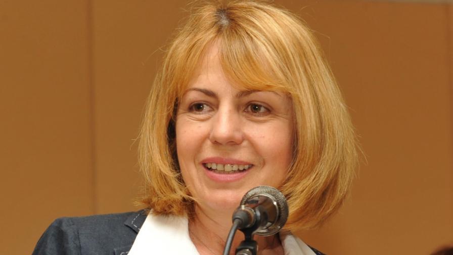 Фандъкова: Държавата изземва функциите на общините
