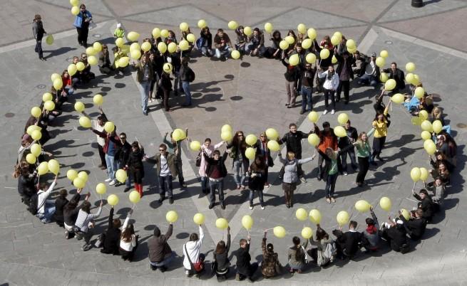 ООН: България е на 144-о място в класация на щастието