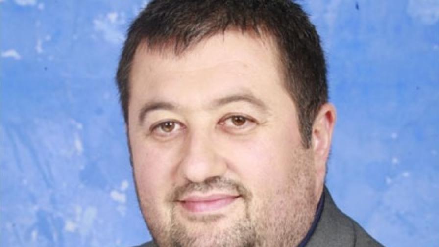 Емил Иванов