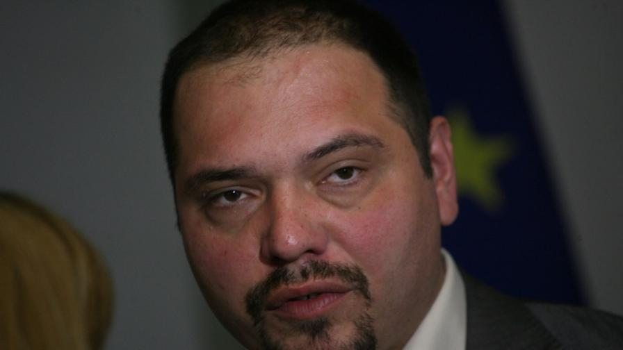 Скандални записки за политици в тефтера на Филип Златанов