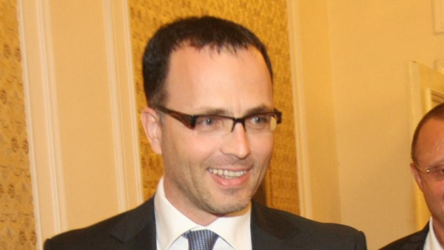 Стоян Мавродиев