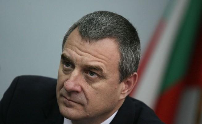 Цветлин Йовчев: Няма план на кабинета за справяне с протестите